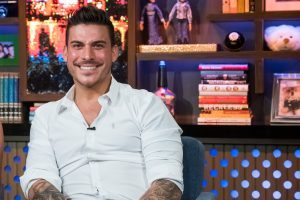 Jax Taylor Dishes On Planning Bachelor Party For Ex Stassi Schroeder's Fiance Beau Clark