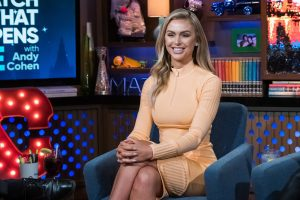 Andy Cohen Calls Out Lala Kent For Overdoing The Botox