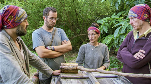 Survivor: Edge of Extinction Episode 9 Recap: One For The Ages