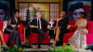 New RHOA Salaries Are Reportedly Revealed; Kenya Moore Gets A Pay Cut And NeNe Leakes Gets A Raise