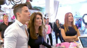 Lisa Vanderpump & John Sessa