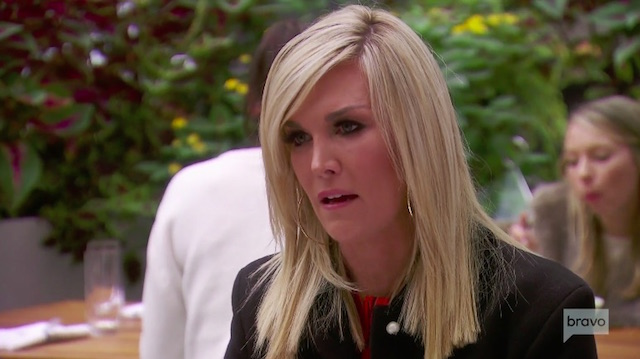 Tinsley Mortimer - Real Housewives Of New York