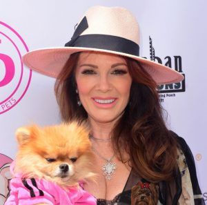 Check Out The Photos From World Dog Day- Lisa Vanderpump, Jax Taylor, Scheana Marie, & More!