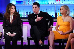 Check Out Photos From The Vanderpump Rules Season 7 Reunion Taping