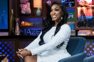 Porsha Williams Responds To Cease And Desist Letter From NeNe Leakes