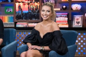 Stassi Schroeder Is Most Nervous For Vanderpump Rules Ex Jax Taylor To Read Her Book: