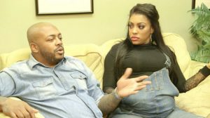 Porsha Williams & Dennis McKinley Counseling