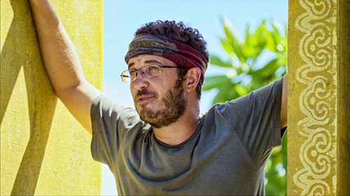 Survivor: Edge of Extinction Episode 12 Recap: Pinball Wizard