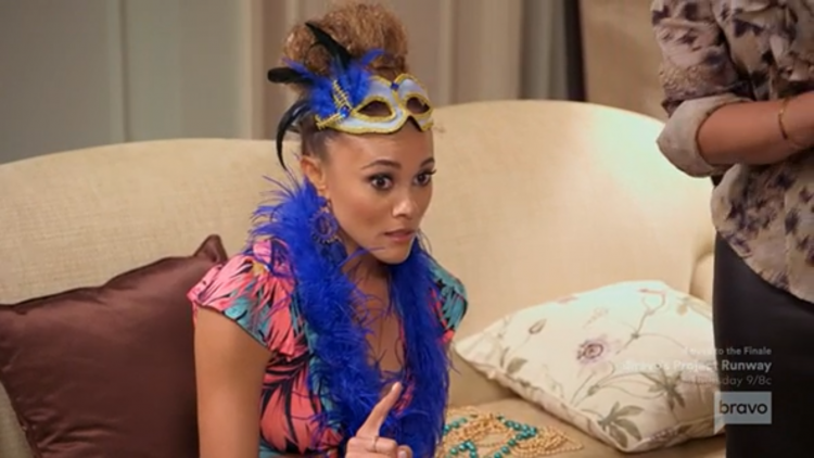 RHOP Ashley Darby Real Housewives Of Potomac