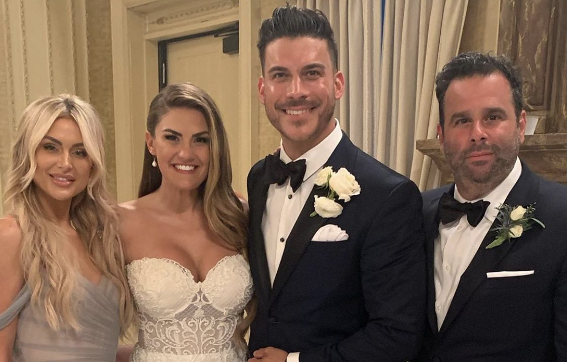 Jax Taylor And Brittany Cartwright Are Married- Check Out Photos Of The Vanderpump Rules Cast In Kentucky