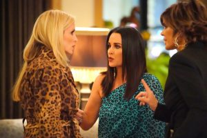 "Kyle Richards Says She Doesn't ""Know What Goes Through"" Camille Grammer's Mind"