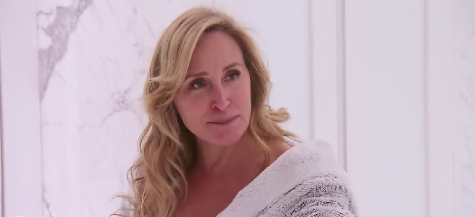 Real Housewives Of New York Recap Life Lessons From The Underground