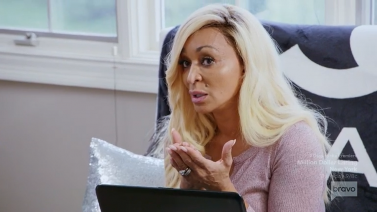 Real Housewives Of Potomac Recap: Good Will Haunting