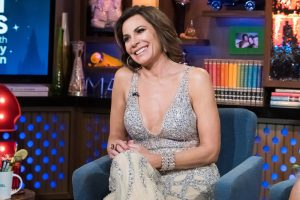 "Luann de Lesseps Staying Sober ""For The Moment"" Following Probation"