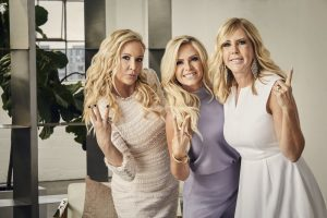 Vicki Gunvalson, Shannon Storms Beador, And Tamra Judge Hint At Taking The Tres Amigas On Tour To A City Near You
