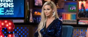 Camille Grammer Releases New Info About RHOBH Production; Tamra Judge Weighs In On Camille's Exit