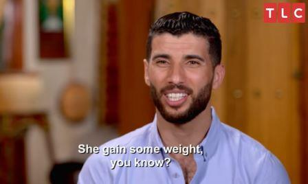 90 Day Fiancé: The Other Way Recap: Chickening Out