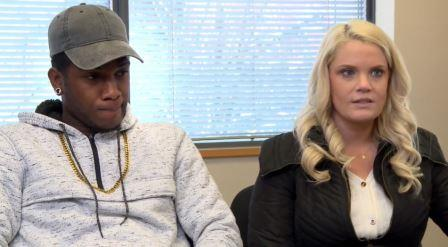 90 Day Fiance Couple Ashley Martson And Jay Smith Have Not Yet Finalized Divorce