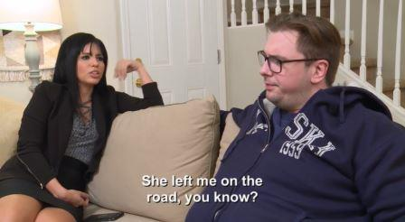90 Day Fiancé Happily Ever After Recap: Kicked To The Curb