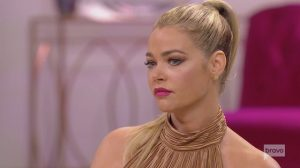 Denise Richards Says Camille Grammer Said Something Racially Offensive At The Reunion