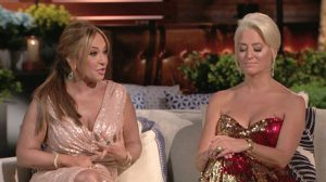 "Dorinda Medley Thinks It's ""Pretty Obvious"" Barbara Kavovit Doesn't Fit On Real Housewives Of New York"
