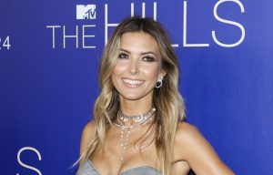 The Hills Star Audrina Patridge's Ex Claims He Is Wrongfully Accused Of Abusing Their Daughter