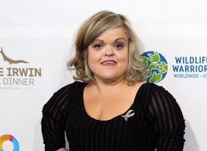 Little Women: LA's Christy Gibel Is Pregnant With Boyfriends Child!