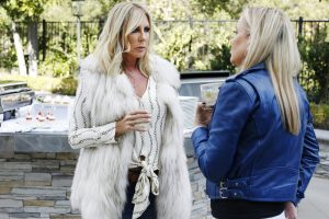 Vicki Gunvalson Is Slammed For Saying She Wants Small Businesses To Reopen During Pandemic