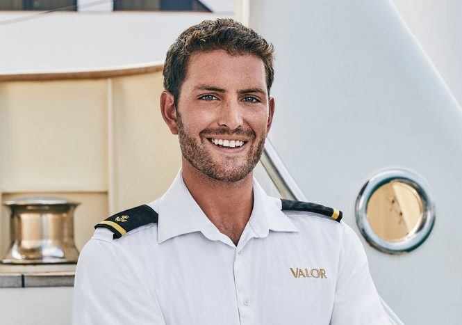 Below Deck's Tanner Sterback Says Rhylee Gerber Was Interested In Everyone But No One Was Interested In Her