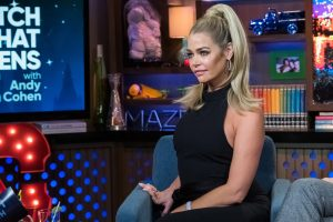 Report: Denise Richards' Busy Acting Career Allegedly Causes Major Absence From Real Housewives Of Beverly Hills