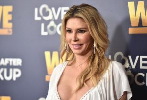 "Brandi Glanville Continues Twitter Tirade Against Tamra Judge; Brandi Says Tamra Is Not ""Sharpest Tool In The Shed"""