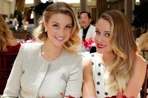 Whitney Port Reveals She Hasn't Spoken to Hills Co-Star Lauren Conrad in Two Years