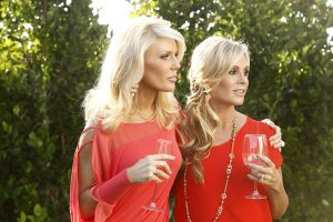 "Gretchen Rossi Says Tamra Judge Has Always Been A Bully & Is ""A One-Trick Pony"""