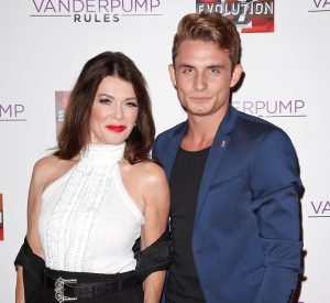 "James Kennedy Says He Is Happy Lisa Vanderpump Is Off ""Toxic"" Real Housewives Of Beverly Hills"