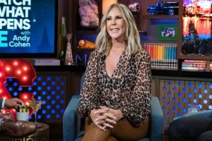 "Vicki Gunvalson Claims She Cried ""Every Day"" Filming Real Housewives Of Orange County, Predicts Ratings Will Drop Because Of Her Departure"