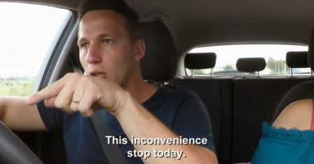 90 Day Fiancé: The Other Way Recap: Walking a Tight Rope