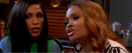 Married to Medicine Recap: Resuscitated Friendships