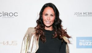 "Jules Wainstein Says Real Housewives Of New York ""Didn't Understand"" Her Eating Disorder"