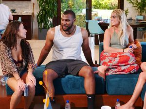 Temptation Island Season 2 Episode Recap: The Cuffs Are Off