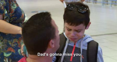 90 Day Fiancé: The Other Way Recap: Never Let Me Go