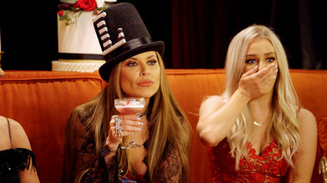 Real Housewives Of Dallas Recap: Circus…