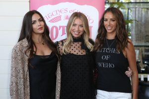 """Katie Maloney Says She's """"Trying To Be Supportive"""" Of Kristen Doute And Stassi Schroeder And That They Are All Talking About How To """"Make A Difference"""""""