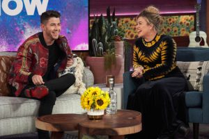 Nick Jonas Says Jonas Brothers Would Split If The Family Did Another Reality Show