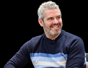 Andy Cohen Announces New Series: Real Housewives Of Salt Lake City