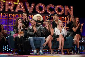 Vanderpump Rules Season 8 Supertease Revealed At BravoCon- Tom Sandoval Gets Arrested & Randall Emmett Is On The Show