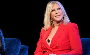 "Vicki Gunvalson Says Meghan Edmonds Is ""So Awful"" & She Knew Meghan & Jim Edmonds Would Divorce"