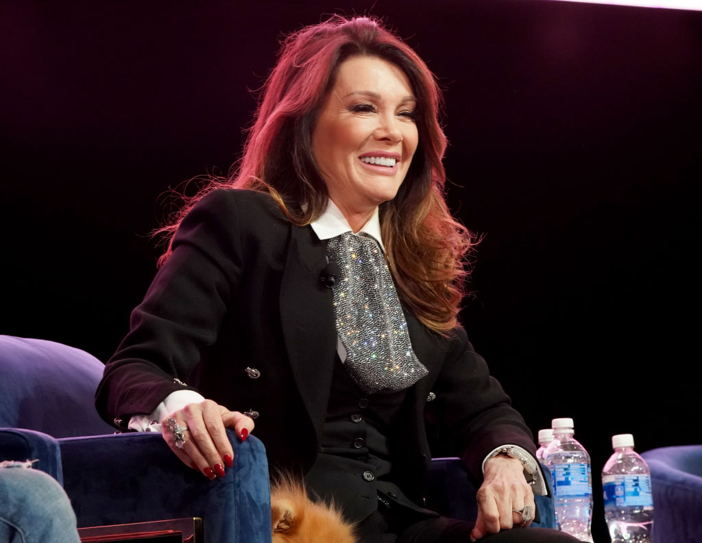 Lisa Vanderpump Responds To Kyle Richards' Claim That She Avoided Her At BravoCon