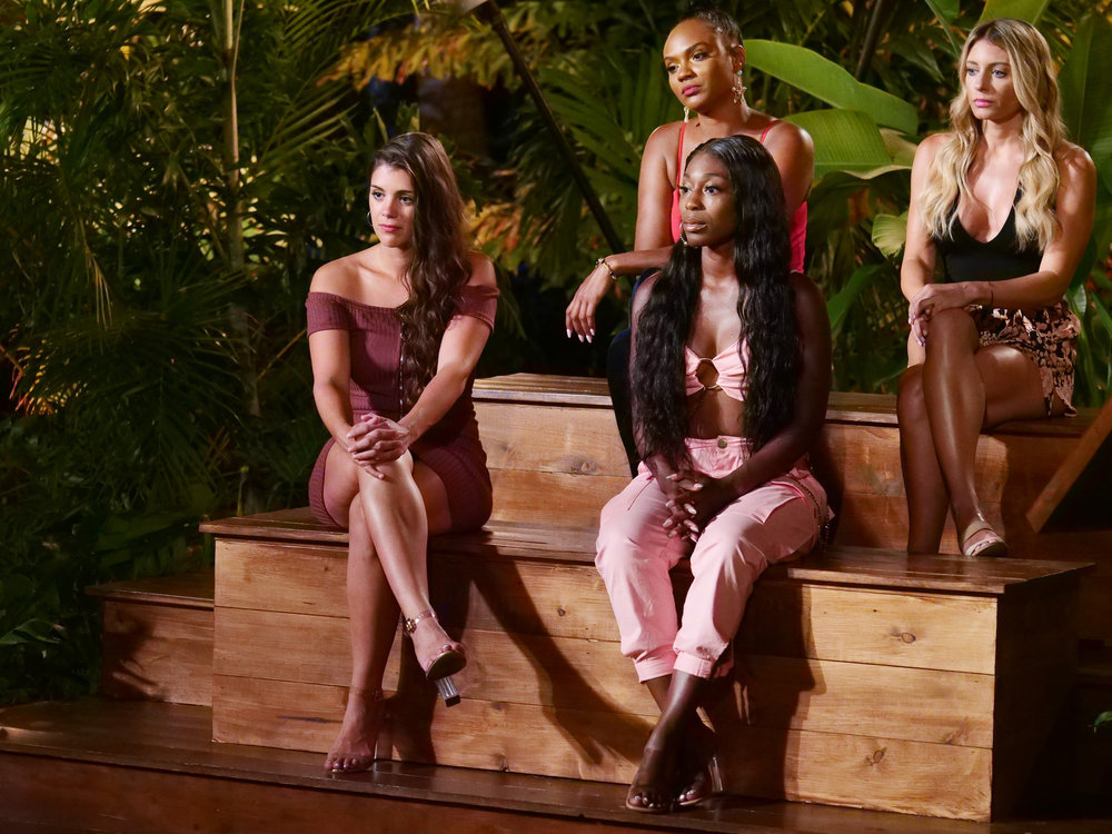 Temptation Island Season 2 Episode Recap: She Didn't Say, I Love You