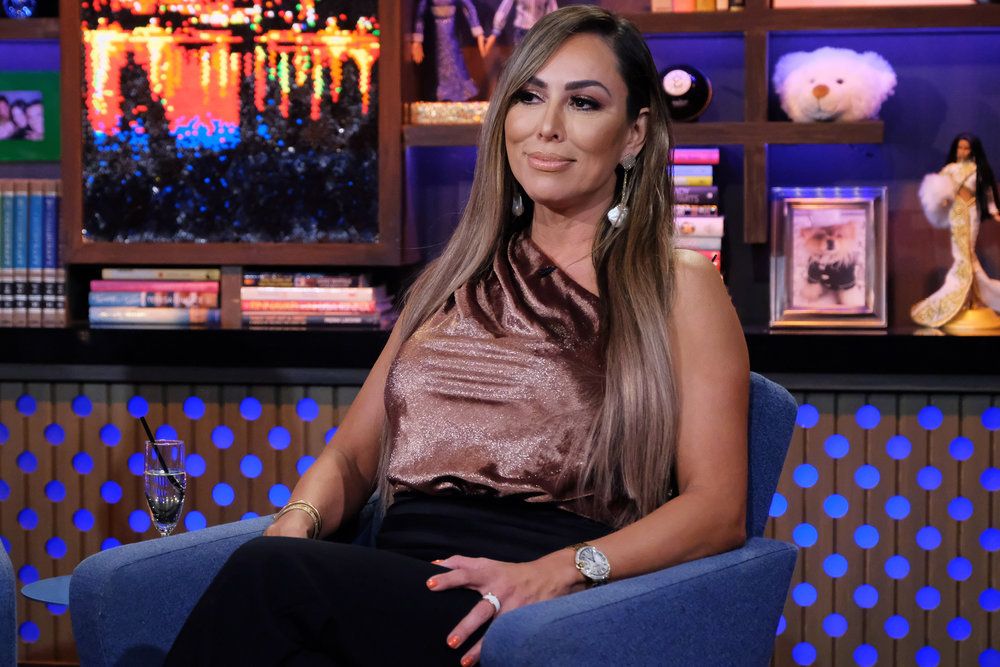 Kelly Dodd Says Tamra Judge Is An Uneducated Hoodrat