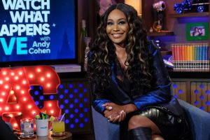 Cynthia Bailey Says Peter Thomas Didn't Congratulate Her On Engagement; She Kept The Ring After Their Divorce